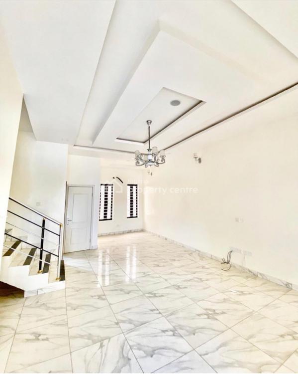 4 Bedroom Fully Detached Duplex, Abijo, Lekki, Lagos, Detached Duplex for Sale