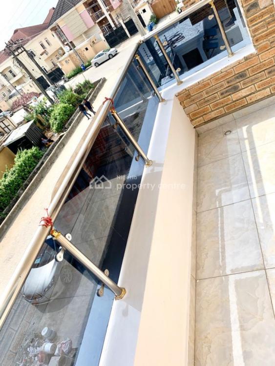 4 Bedroom Apartment, Ikota, Lekki, Lagos, Block of Flats for Sale