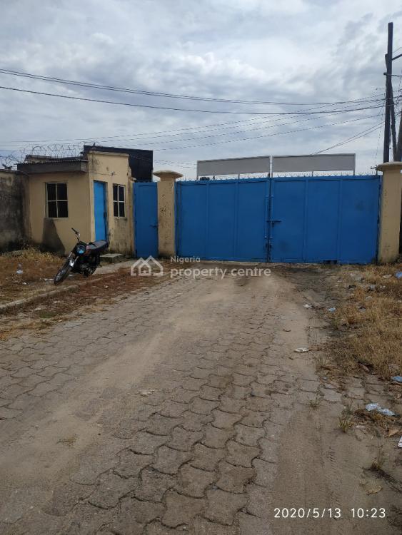 Massive Plots of Land, Alaka, Surulere, Lagos, Residential Land for Sale