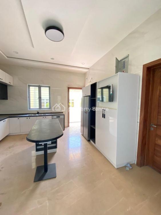 Luxury 5 Bedroom Detached Duplex with Bq, Lekki Phase 2, Lekki, Lagos, Detached Duplex for Sale