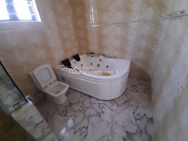 Luxury 4 Bedroom Duplex, Ikota, Lekki, Lagos, Semi-detached Duplex for Rent