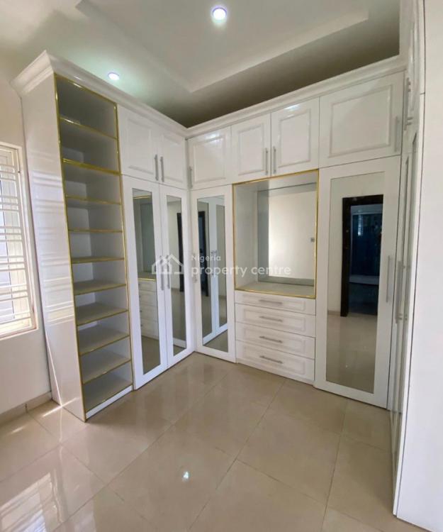 Luxury Five Bedroom Detached Duplex with 24/7 Power Supply, Osapa London, Jakande, Lekki, Lagos, Detached Duplex for Sale