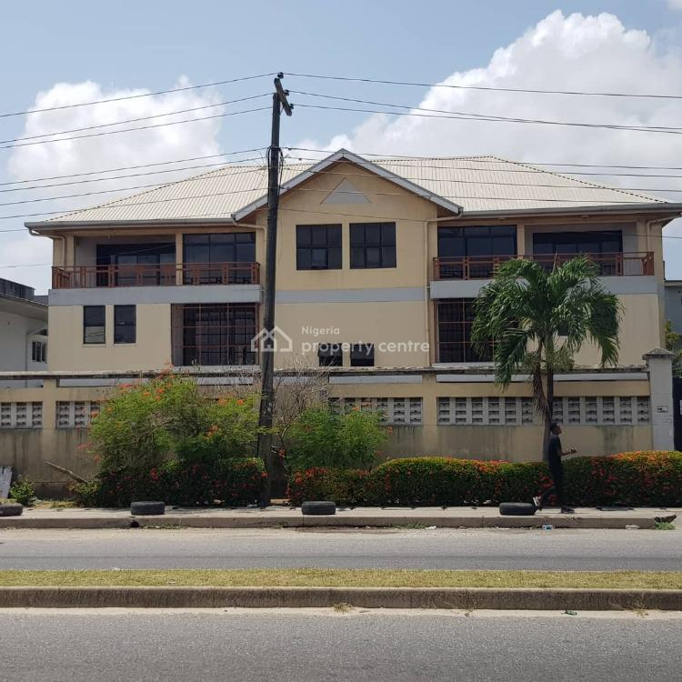 6 Units of Flats., Lekki Phase 1, Lekki, Lagos, Block of Flats for Sale