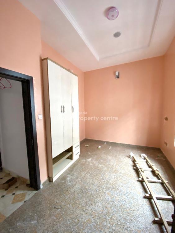 Brand New Four Bedroom Semi Detached Duplex, Chevron, Lekki, Lagos, Semi-detached Duplex for Sale