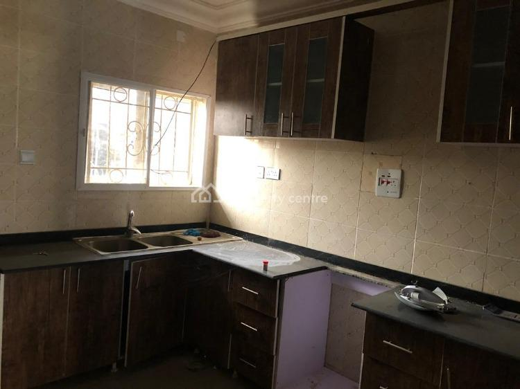 Tastefully Finished 4 Bedroom Terraced House Within an Estate, Life Camp, Gwarinpa, Abuja, Terraced Duplex for Rent