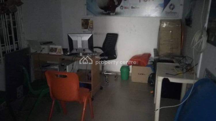Serviced 30 Square Metre Office Space, Sanusi Fanfunwa, Victoria Island (vi), Lagos, Commercial Property for Rent