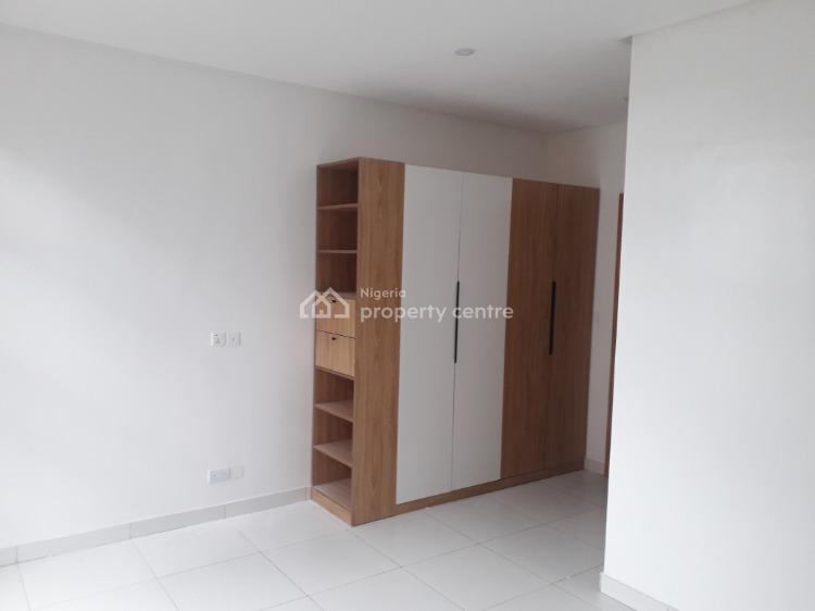 Brand New 4 Bedroom Terrace Duplexes + Bq, Off Kushenla Rd, Ikate Elegushi, Lekki, Lagos, Terraced Duplex for Sale