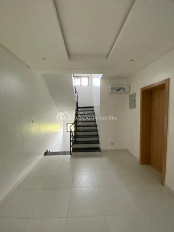 Luxury 4 Bedroom Townhouse Duplex, Ikate Lekki, Lekki, Lagos, Terraced Duplex for Sale