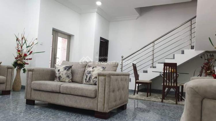 Luxurious Contemporary 4bedroom Semi-detached Duplex, Peter Odili Road, Trans Amadi, Port Harcourt, Rivers, Semi-detached Duplex for Sale