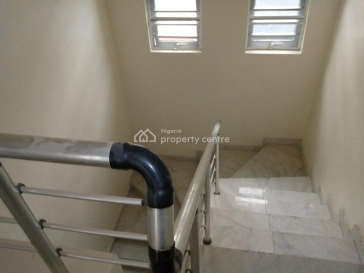 a Neatly and Massively Built 5 Bedroom with a Bq Detached Jumbo Duplex, Osapa, Lekki, Lagos, Detached Duplex for Rent