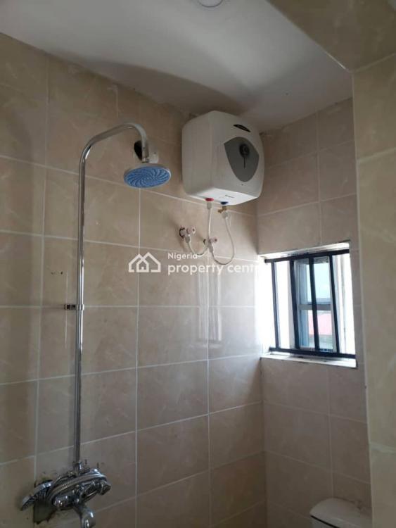 3 Bedroom Semi Detached Duplex with Bq, Igbo Efon, Lekki, Lagos, Semi-detached Duplex for Rent