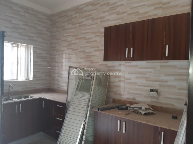 New 2 Bedroom Flat, Abijo Gra, Ajah, Lagos, Flat for Rent