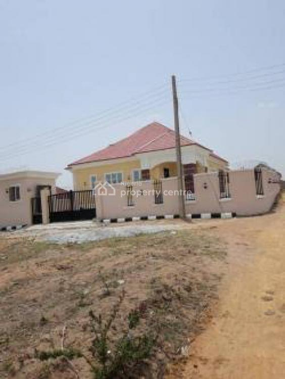 648 Sqm Land, Broad View Estate, Idu Industrial, Abuja, Residential Land for Sale