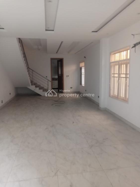 Luxury 5 Bedrooms Semi-detached House Plus Bq, Off Palace Road, Oniru, Victoria Island (vi), Lagos, Semi-detached Duplex for Sale