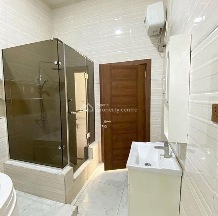 Luxury 4 Bedroom Semi Detached Duplex., Lekki, Lagos, House for Sale