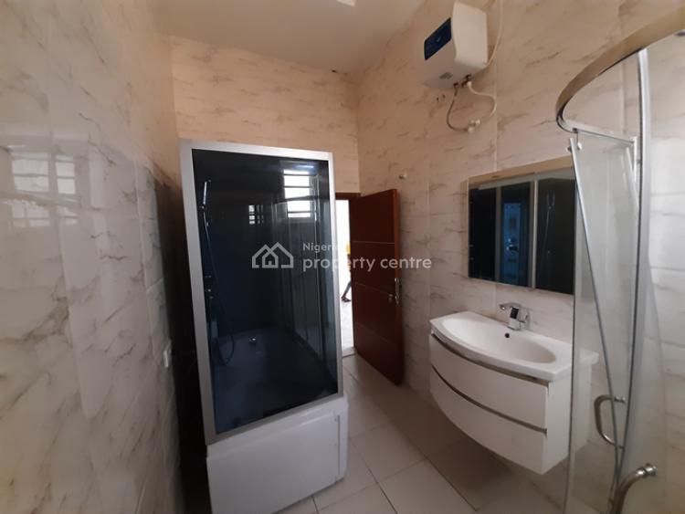 Luxury 5bedroom Duplex, Chevron, Lekki, Lagos, Detached Duplex for Sale