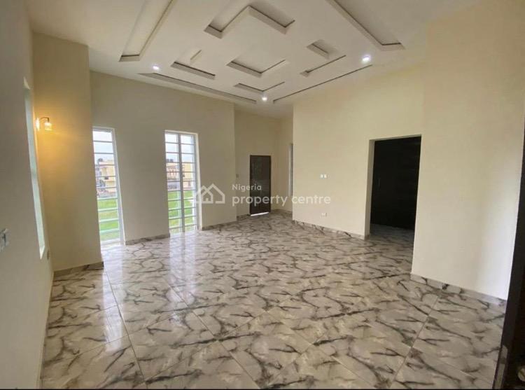 5 Bedroom Detached Duplex., Lafiaji, Lekki, Lagos, Detached Duplex for Sale