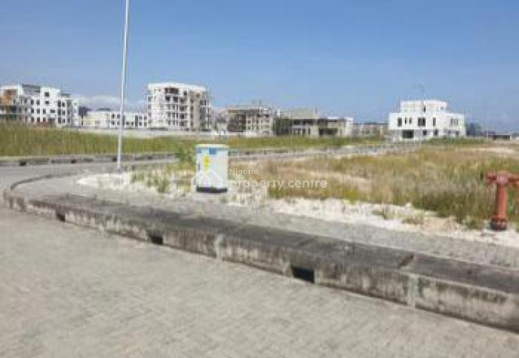 926sqm of Land, Shoreline Estate, Banana Island, Ikoyi, Lagos, Residential Land for Sale