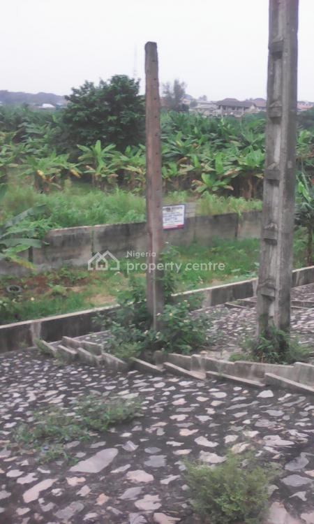 2  Acres, Brt  Terminal., Agric, Ikorodu, Lagos, Land for Sale