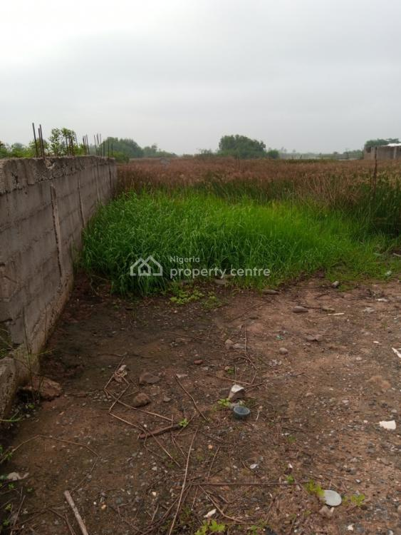 2 Plots of Land, Off Church Street, Jakande Estate, Oke Afa, Isolo, Lagos, Residential Land for Sale