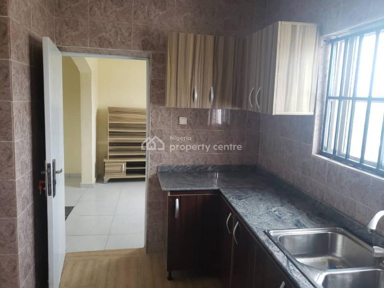 2 Bedroom Flat, Sangotedo, Ajah, Lagos, Flat for Rent