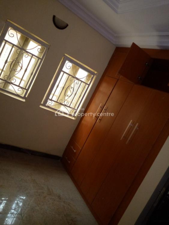 Luxury 4 Bedroom Terrace, 6th Avenue, Gwarinpa, Abuja, House for Rent