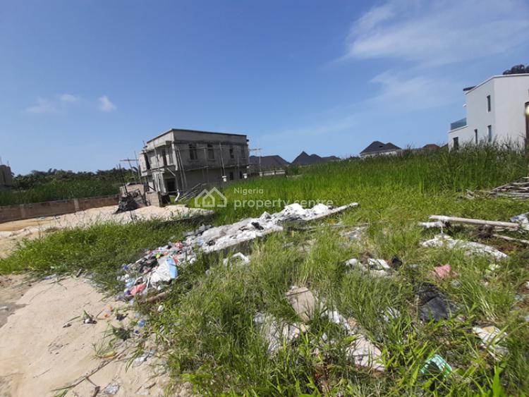900sqm of Land, Thomas Estate., Ajah, Lagos, Residential Land for Sale