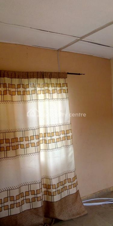 Mini Flat in a Serene Estate, Shagari Estate, a Zone, Alimosho, Lagos, Flat for Rent