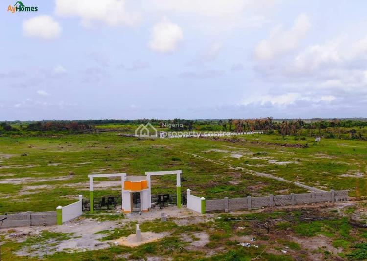 Perfect Investment Opportunity, Lekki Precious Garden, Owode Ise, Ibeju Lekki, Lagos, Mixed-use Land for Sale