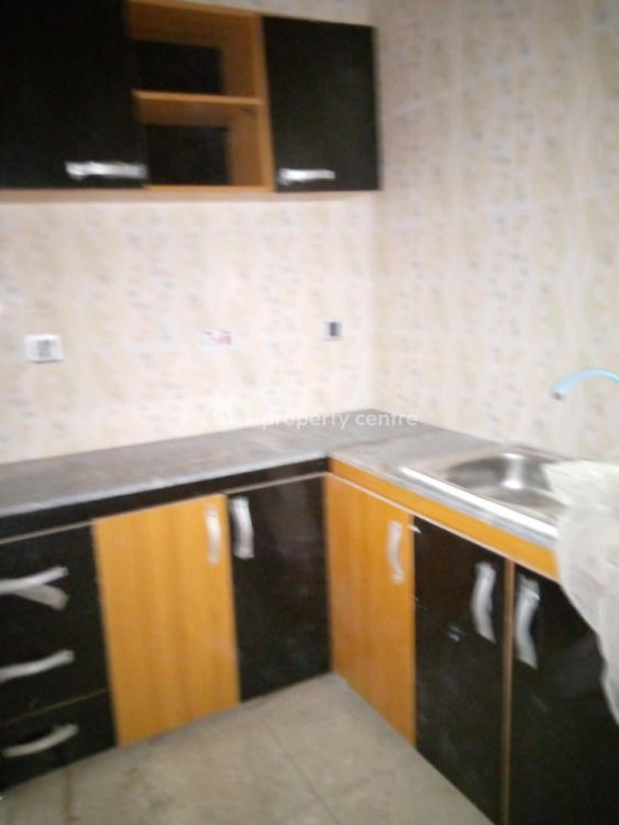 Brand New Ensuited Mini Flat, Iju-ishaga, Agege, Lagos, Flat for Rent
