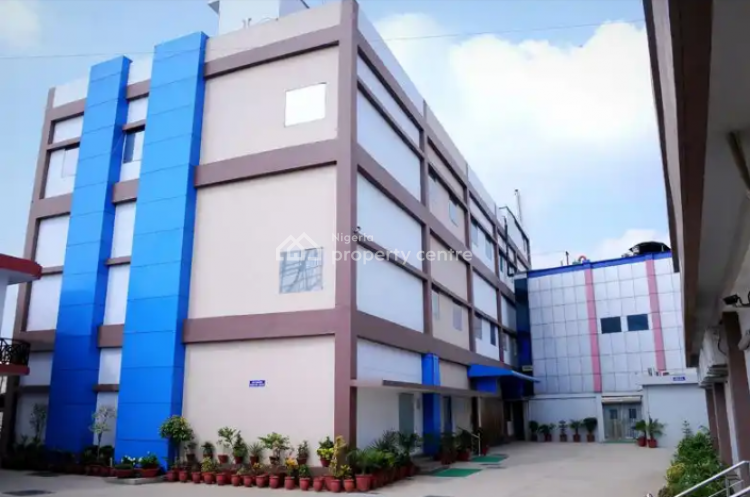 a Functioning Pharmaceutical Company, Akute Ajuwon., Ikeja, Lagos, Factory for Sale