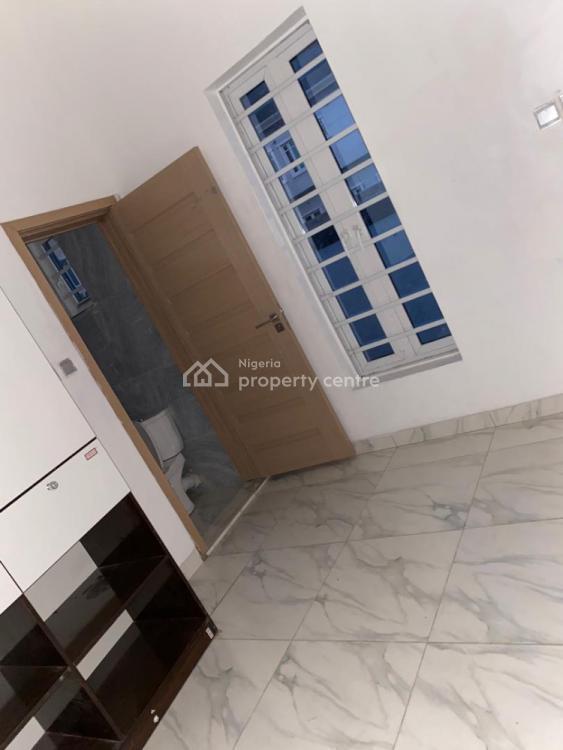 4 Bedroom Luxury Fully  Detached Duplex with Bq, Ikota, Lekki, Lagos, Detached Duplex for Sale