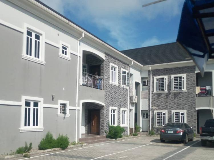 a Block of 4 Units of 3 Bedroom Flat with Bq Each on 940sqm, Ajah, Lagos, Block of Flats for Sale