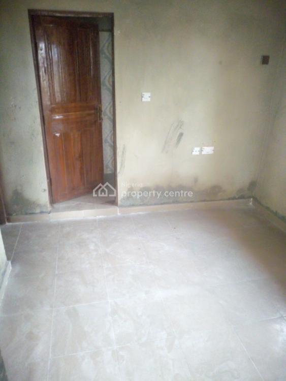 Newly Mini Flat, Elias Estate, Off Owode, Mile 12, Kosofe, Lagos, Mini Flat for Rent