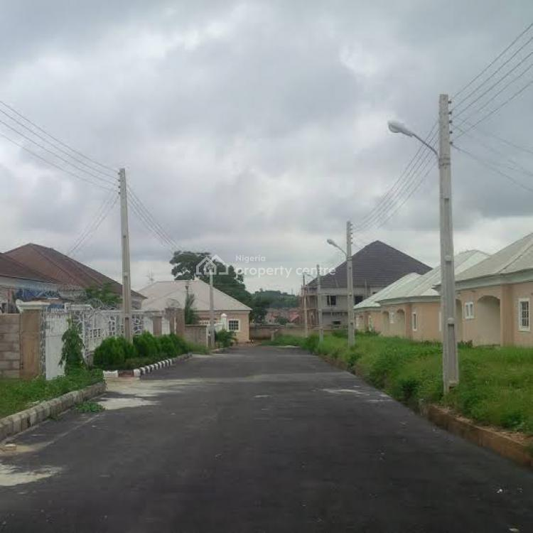 1500 Sqm Land  C of O, Close to The Express Road, By News Engineering, Katampe (main), Katampe, Abuja, Commercial Land for Sale