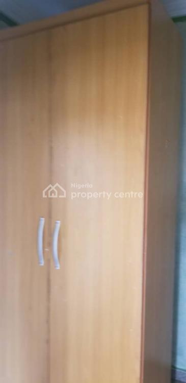 Mini Flat (upstairs), United Estate, Sangotedo, Ajah, Lagos, Mini Flat for Rent