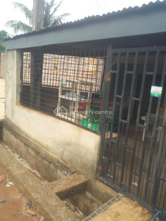 Recently Built 2 Units of 2 Bedroom Bungalow with 3 Units of Mini Flat, Eyita, Ikorodu, Lagos, Detached Bungalow for Sale