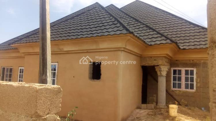 Luxury Two Bedroom, Rayfield, Jos South, Plateau, Semi-detached Bungalow for Sale