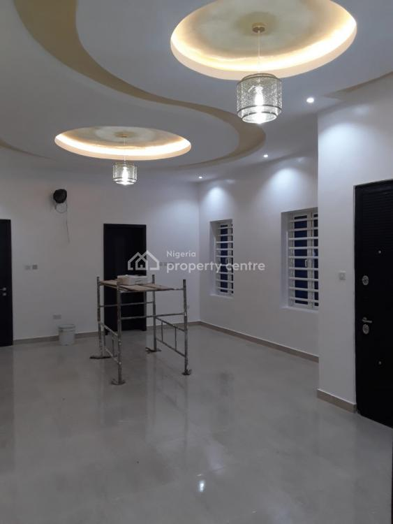 Newly Built 5 Bedrooms Detached Duplex with Swimming Pool and Bq, Phase 2, Gra, Magodo, Lagos, Detached Duplex for Sale