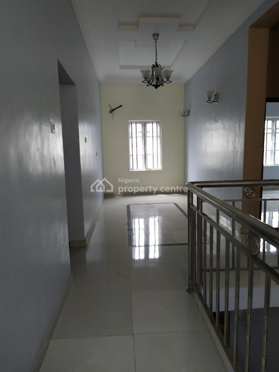 Newly Built Luxury  5 Bedroom Detached Duplex with Bq, Phase 2, Gra, Magodo, Lagos, Detached Duplex for Sale
