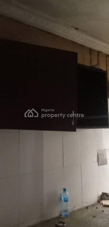 Lovely 2 Bedroom Flat, Morgan Estate, Ojodu, Lagos, Flat for Rent