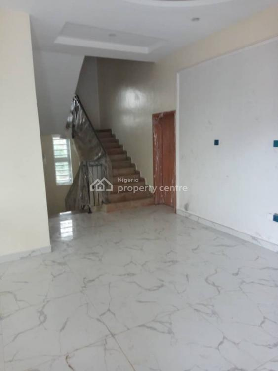 Newly Built Luxury 5 Bedrooms Detached Duplex with Bq, Omole Phase 1, Ikeja, Lagos, Detached Duplex for Sale