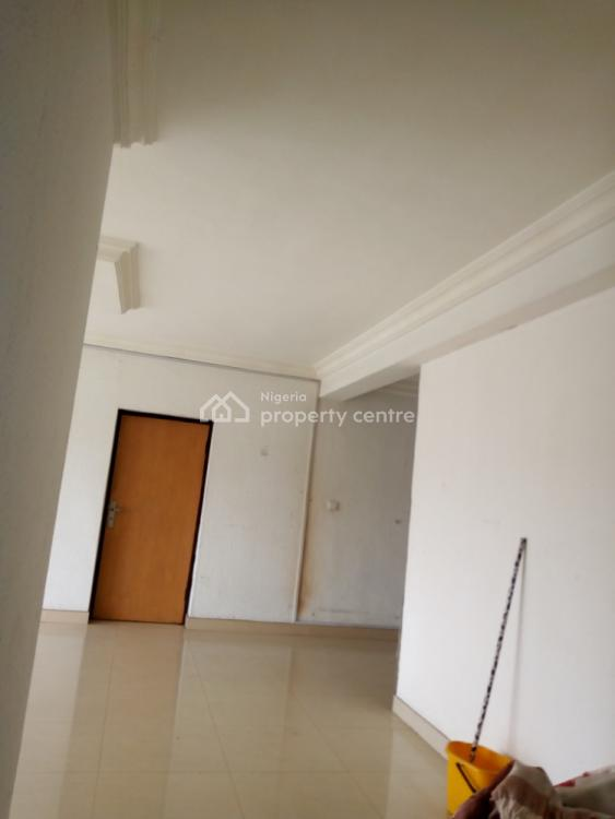 3 Bedroom Flat + a Big Store and a Lock Up Garage, Anthony Village Via Adebayo Mokolu Street, Anthony, Maryland, Lagos, Flat for Rent