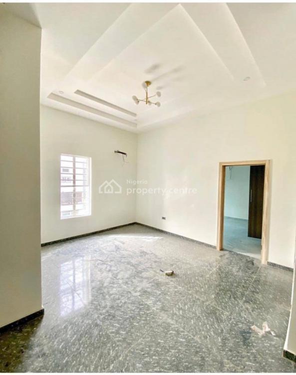 4 Bedroom Terraced Duplex, Orchid Road, Lekki Phase 2, Lekki, Lagos, Terraced Duplex for Rent