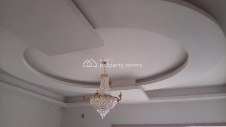 6 Bedroom Mansion, Guzape District, Abuja, Detached Duplex for Sale