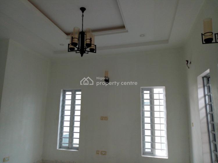 Newly Built 3 Bedroom Duplex +bq, Gated Estate By 2nd Toll Gate, Lekki Expressway, Lekki, Lagos, Semi-detached Duplex for Sale