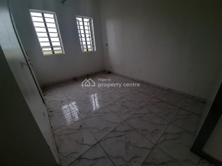 Affordable  4bedroom  Terrace House, Orchid Hotel Road Lekki, Lekki Phase 2, Lekki, Lagos, Terraced Duplex for Sale