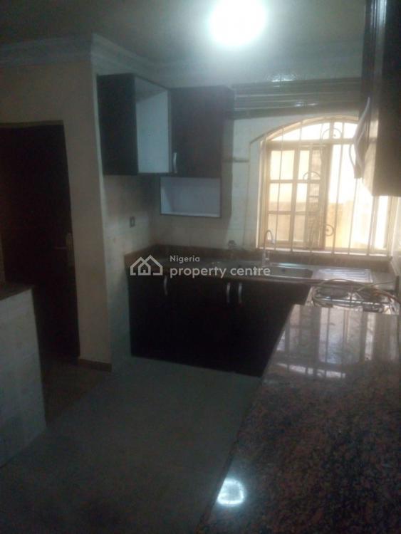 Luxury 3 Bedroom Executive Flat, Agungi, Lekki, Lagos, Flat for Rent