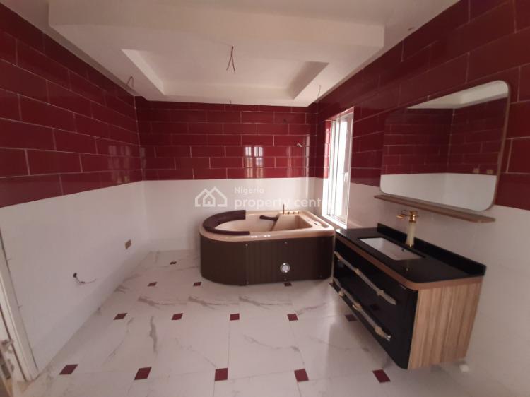 Luxury 5bedroom Detached Duplex in a Secured Estate, Royal Garden Estate, Lekki Expressway, Lekki, Lagos, Detached Duplex for Sale