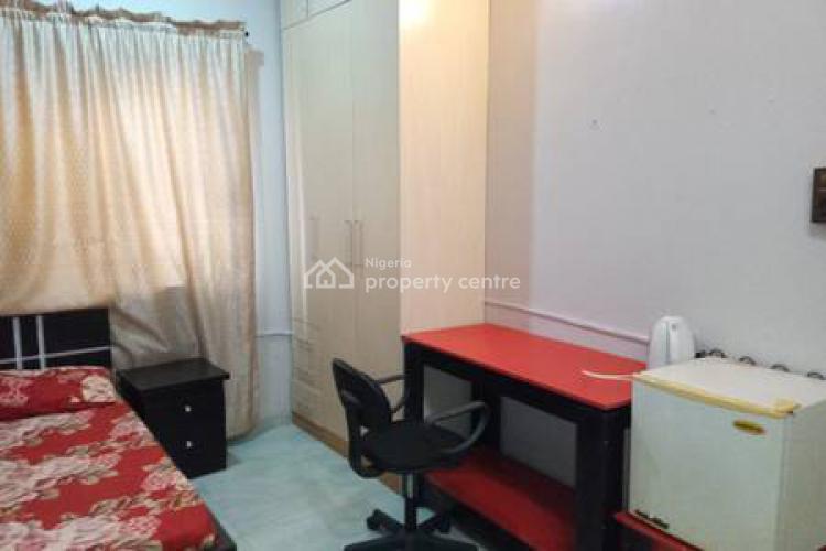 Mini Studio Apartment, Lokogoma District, Abuja, House Short Let